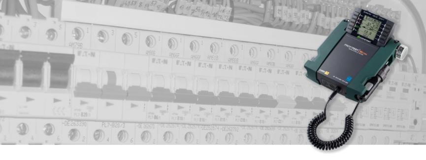 GMC - měřicí technika 3