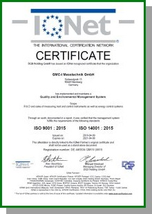 ISO9001-gome