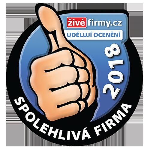 Spolehliva-firma-2018