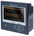 Měření kvality elektrické energie, analyzátory sítě