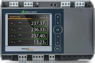SINEAX DM5000